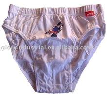 fashion girls underwear with new style