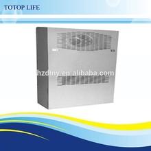 heat exchanger design/plate heat exchanger core/crossfolow heat exchanger core