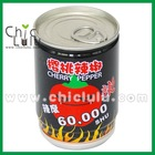 mini can chili