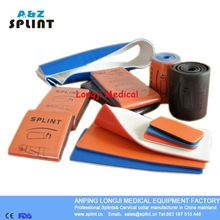 2012 A&Z Standard Medical Equipment Splints