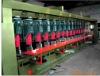 Ultra sonic welding machine for geocell