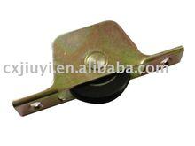 steel track roller
