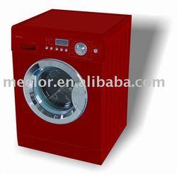 +10.0KG+LCD+1400RPM+24 HOURS DELAY+LG ENGINEERING PLASTIC TUB WASHING MACHINE