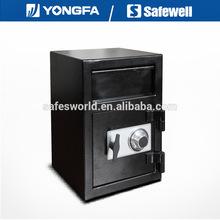 50DC-M Deposit safe Safe box Burglary safe Safe locker Safewell safe