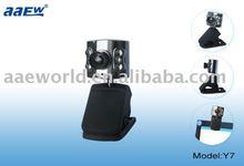 USB 2.0 webcam driver,computer parts mini webcam