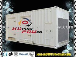 Cummins Diesel Generator 600 kva