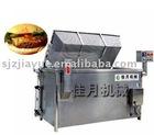 fried chicken fryer machine