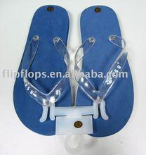 Praia flip flop sapatos 2012