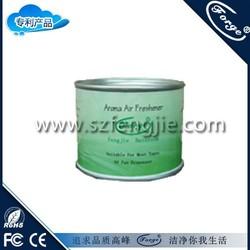 Pure 65g solid bathroom air freshener