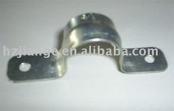 carbon steel u tube bracket