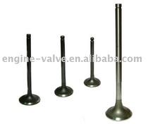 inlet & exhaust valve
