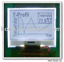 FSTN COG Graphic dot matrix lcd module 128*128