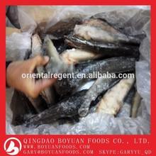frozen catfish fillet