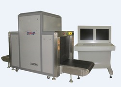 airport luggage parcel security inspection X-ray scanner XJ8065