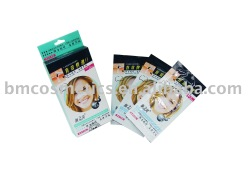 2011 brand new fast effective blackhead and acne removal nose mask