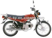 ZF100 Street motorbike 100cc motorcycle chongqing