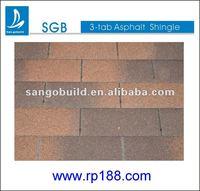 Fiberglass & Asphalt Style Selections Tile