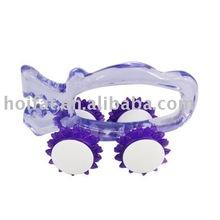 animal massager/ masajeador /masseur/massor/carton massager /hand crocodile massager/