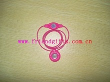 Antique imitation crafts/silicone bands/necklace customise