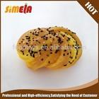 artificial nice food model of fake bread