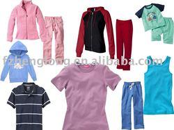 OEM knitted fashion Children garment