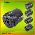 World Travel Universal Adapter Plug