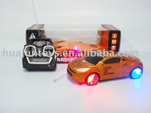 1:22 4-CHA R/C CAR WITH LIGHT