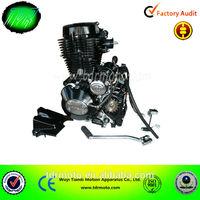 LiFan 250cc Motorcycle Engine/Dirt Bike Parts