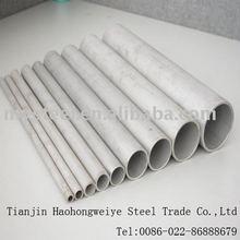 inox/stainless/rustless steel tube/pipe