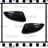 For MAZDA RX-8 Carbon Fiber Car Mirror Cover