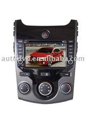 Kia Shuma Radio+GPS+Bluetooth+DVD