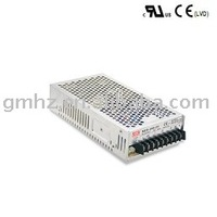 200W NES-200-48 AC DC MEANWELL SWITCHING POWER SUPPLY/CE UL EMC