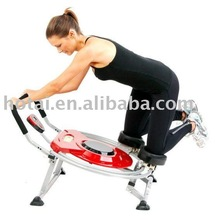 Abdominal Body Building Circle Gym As Seen On TV
