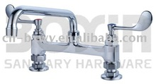 Wrist Action Commercial Kitchen Mixer
