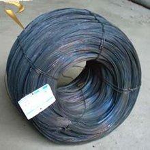 4mm Black Iron Wire