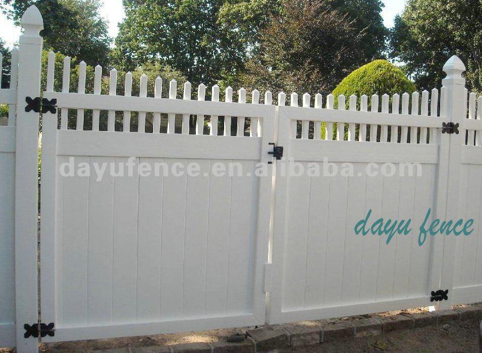 Vinyl Fencing F.A.Q.'s