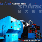 Spark CNC machine, lathe, special machine tools cck61315-cck61630 cnc