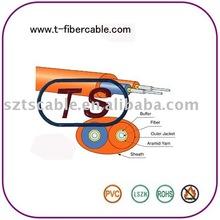 Duplex Optical Telecom Cable
