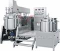 Xy-b vácuo máquina de gelados
