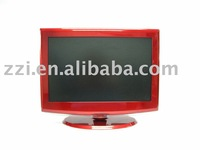 "19"" Red shell All In One Touch Screen PC"