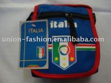 Italy Football Team Bags