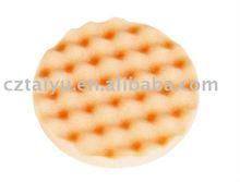wave sponge buffring pads