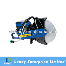 Gasoline Concrete Saw