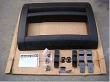 Original Front Bumper For Toyota Discover 3 OEM#