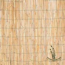 bamboo reed fencing screening panel