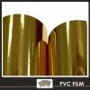 Metallized PVC Film for extrusion
