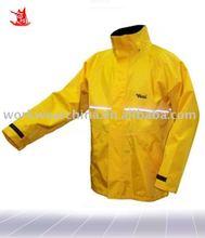 Rip Stop Jacket w/ Hood