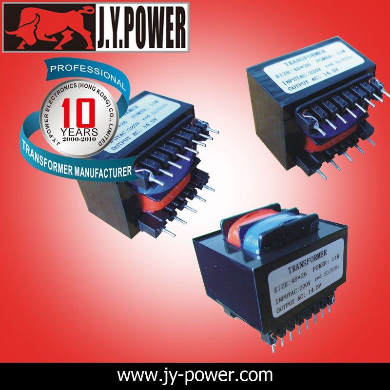 Transformator 110v 12v 220v 110v 12v Pcb Transformer
