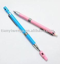 2mm lead color sharpener pencil