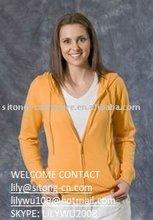 PLAIN CARDIGAN cashmere sweater